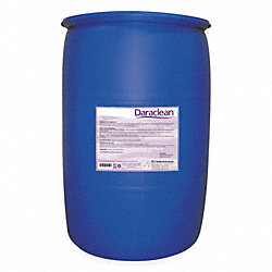 Aqueous Cleaner, Daraclean(R) 236, 55 Gal