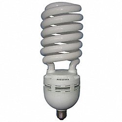 Screw-In CFL, 105W, T5, Medium