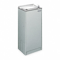 Elkay Water Cooler Free Standing 13 5 Gph 115v Drinking