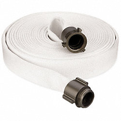 Reel Fire Hose, Dia. 2-1/2 In., 800 psi