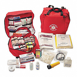 Large Trauma Kit