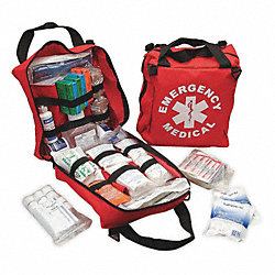 Large Emergency Medical Kit