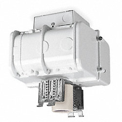 Ballast Housing, Open, High Bay, MH, 320 W