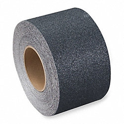 Conformable Antislip Tape, Black, 4Inx60ft