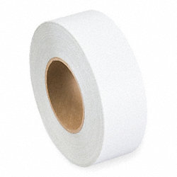 Antislip Tape, Clear, 2 In x 60 ft.