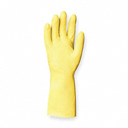 Chemical Resistant Glove, 20 mil, PK12