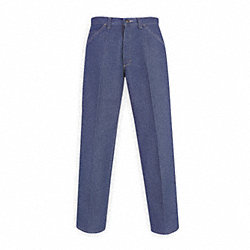 Pants, Cotton, 33 x 34 In., 20.7 cal/cm2