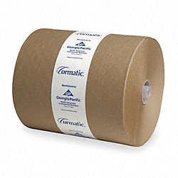 Paper Towel Roll, Cormatic, Br, 700ft., PK6
