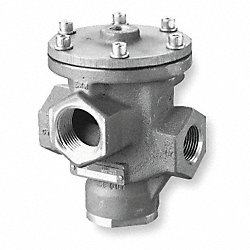 Valve, Air Pilot, 3 Way, 1 1/2 In Inlet