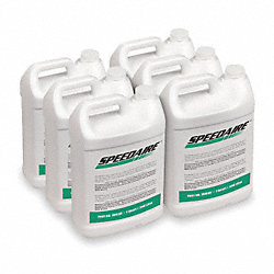 Compressor Lubricant, 1 Gallon, Pk 6