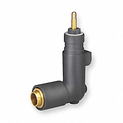 Unloader Valve, 1/4In Quick Connect, MDR11
