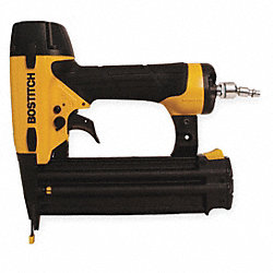 Air Brad Nailer, Adhesive