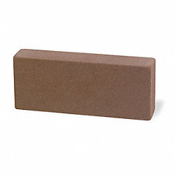 Flexible Abrasive, 5/8 x 1 x 5 In, PK 2