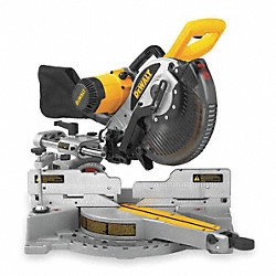 Sliding Compound Miter Saw, 20-4/5 In. L