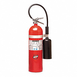 Fire Extinguisher, Dry, BC, 10B:C