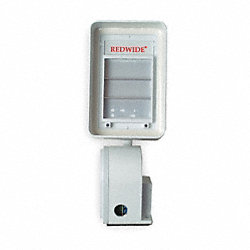 PIR Detector, Wide Angle, 165x100 Ft