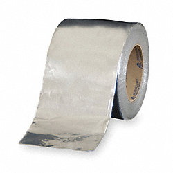 Roof Repair Tape, 4 Inx 50 Ft, 20 mil