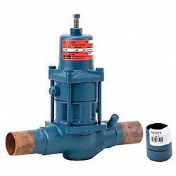 Inlet Pressure Regulator, 1 3/8 x 1 3/8
