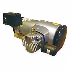 Air Compressor, 1/3 HP, 2.00 CFM, 115 V
