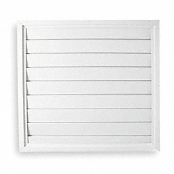 Ceiling Shutter, 32 Long, 32 Wide