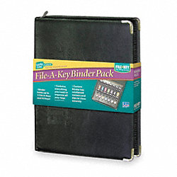 File-A-Key, Binder, 42 Units