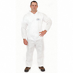 BodyFilter 95+(R), White, Open, XL, PK 25