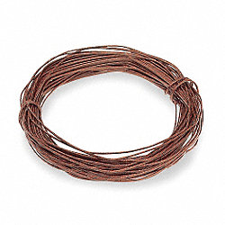 J Type Solid Wire, Length 100 Ft, Glass