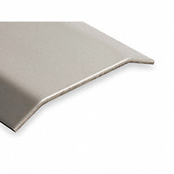 Saddle Threshold, Plain Top, 6 Ft