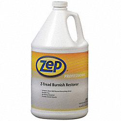 Floor Maintainer, 1 gal., Mild, Clear