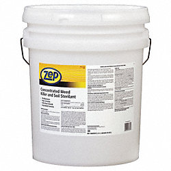 Conc. Weed Killer and Soil Sterilant, 5G