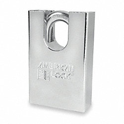 Rekeyable Padlock, Max Sec, Key No.382156