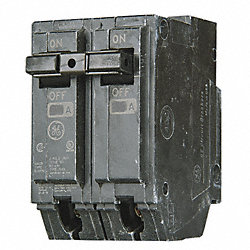 Circuit Breaker, 2Pole, 50A, THQ, 120/240V