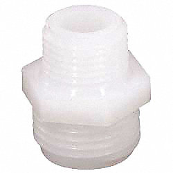 Nylon Adapter, 1/2 In. x 3/4 In.