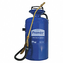 Handheld Sprayer, 3 gal., Welded Steel