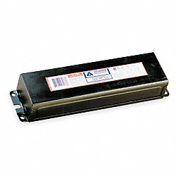Electronic Ballast, T12 Lamps, 277V