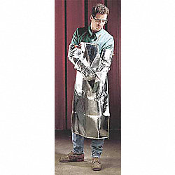 Sleeve, Aluminized, 18 In
