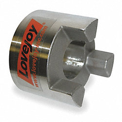 Shaft Coupler Body