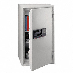 Commercial Fire Safe, 4.6 Cu Ft