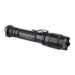 Flashlight, 200/5 lumen LED, Dual Output