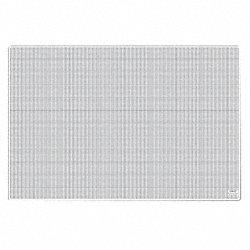 Cutting Mat, 24 x 36 In, Transluscent