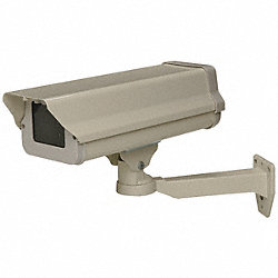 Dummy Security Camera, Outdoor Use