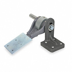 Encoder Bracket, Aluminum