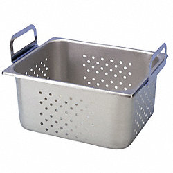 Perf Tray, For Use With 2-1/2 Gal Unit