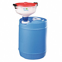 8 In Funnel, 2000 mL,