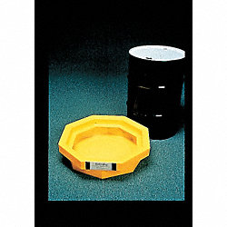 CNTNMNT ULTRA DRUM TRAY 1 DRM