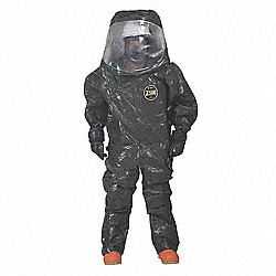Encapsulated Suit, Zytron 500, 4XL