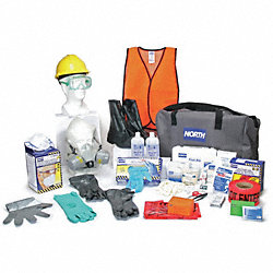 INCIDENT RESPONSE BASIC PPE KIT