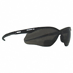 Reading Glasses, +2.0, Smoke, Polycarbonate