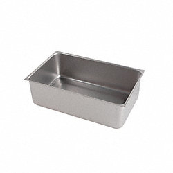 Stainless Steel Sterilization Pan