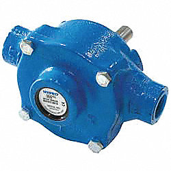 Sprayer Pump, Cast Iron